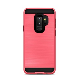 [CS-S9P-MDH-ROPN] MD Hard Case  for Galaxy S9 Plus - Rose Pink