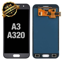 [LCD-A320-BK] LCD Assembly for Samsung Galaxy A3 (A320 / 2017) - Black