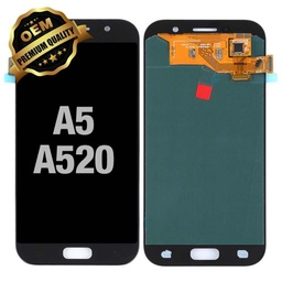 [LCD-A520-BK] LCD Assembly for Samsung Galaxy A5 (A520 / 2017) - Black