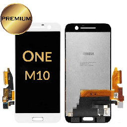 [LCD-HTCM10-WH] LCD Assembly for  HTC One M10 - White