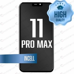 [LCD-I11PM-INC] LCD Assembly for Iphone 11 Pro Max  (High Quality Incell)