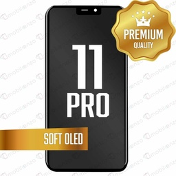 [LCD-I11P-SOL] OLED Assembly for iPhone 11 Pro (Premium Quality Soft OLED)