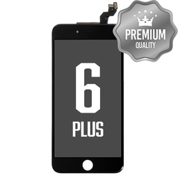 [LCD-I6P-MB6-BK] LCD Digitizer for iPhone 6P (MB6 Quality) Black