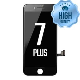 [LCD-I7P-MB5-BK] LCD Digitizer for iPhone 7P (MB5 Quality) Black