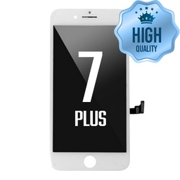 [LCD-I7P-MB5-WH] LCD Digitizer for iPhone 7P (MB5 Quality) White
