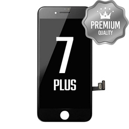 [LCD-I7P-MB6-BK] LCD Digitizer for iPhone 7P (MB6 Quality) Black
