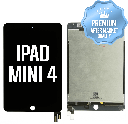 [LCD-IPM4-AM-BK] LCD Assembly With Digitizer For iPad Mini 4 (After Market) - Black