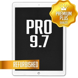 [LCD-IPR97-WH] LCD with Digitizer for iPad Pro 9.7inch White