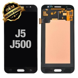 [LCD-J500-BK] LCD Assembly for Samsung Galaxy J5 (J500 / 2015) - Black