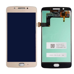 [LCD-MOTG5P-GO] LCD Assembly for Motorola G5 Plus(XT1680 / XT1685) - Gold