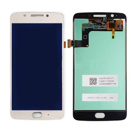 [LCD-MOTG5P-WH] LCD Assembly for Motorola G5 Plus(XT1680 / XT1685) - White