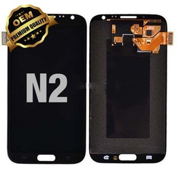 [LCD-N2-BK] LCD for Samsung Galaxy Note 2 Black