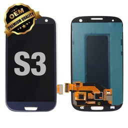 [LCD-S3-BL] LCD for Samsung Galaxy S3 Blue