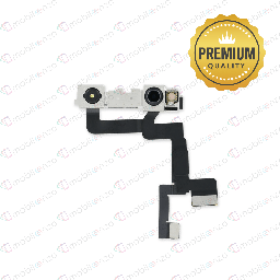 [SP-I11-FC-PM] Front Camera Module with Flex Cable for iPhone 11 (Premium Quality)