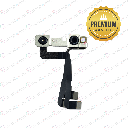 [SP-I11P-FC-PM] Front Camera Module with Flex Cable for iPhone 11 Pro (Premium Quality)