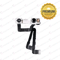 [SP-I11PM-FC-PM] Front Camera Module with Flex Cable for iPhone 11 Pro Max (Premium Quality)