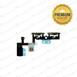 [SP-I11-VB-PM] Volume Button Flex Cable for iPhone 11 (Premium Quality)