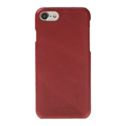 [CS-I7-BUJ-CR-RD] BNT Ultimate Jacket Crazy for iPhone 7/8 - Red