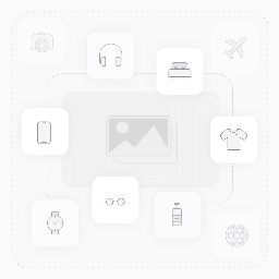 [CS-I12PM-BHCL-RDBK] Bumper Hybrid Combo Case for iPhone 12 Pro Max (6.7) - Red & Black