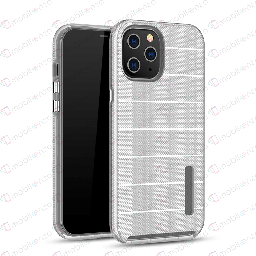 [CS-I12PM-DSTC-SI] Destiny Case for iPhone 12 Pro Max (6.7) - Silver