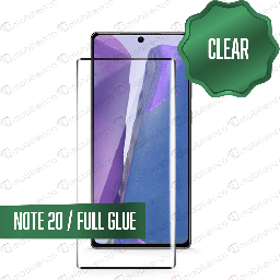 [TG-N20-FL] Tempered Glass for Note 20 - Full Glue