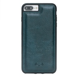 [CS-I7-BFC-BL] BNT Flex Cover  for iPhone 7/8 - Blue