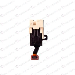 [SP-N8-HJ-WH] Headphone Jack Flex Cable for Note 8 - White