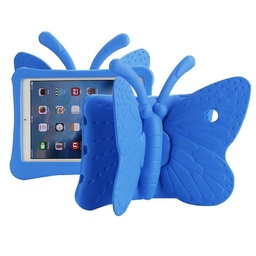 [CS-IPM3-BT-BL] Butterfly Case  for iPad Mini 1/2/3/4 - Blue