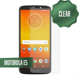 [TG-ME5] Tempered Glass for Motorola E5