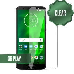[TG-MG6PLY] Tempered Glass for Motorola G6 Play