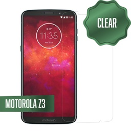 [TG-MZ3PLY] Tempered Glass for Motorola Z3 Play