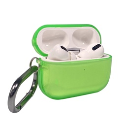 [CS-AP-CE-LGR] Colorful Edge Case for AirPods 1 / 2 - Light Green