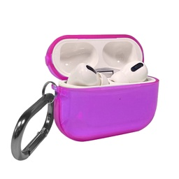 [CS-AP-CE-PN] Colorful Edge Case for AirPods 1 / 2 - Pink