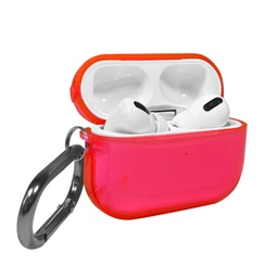 [CS-AP-CE-RD] Colorful Edge Case for AirPods 1 / 2 - Red
