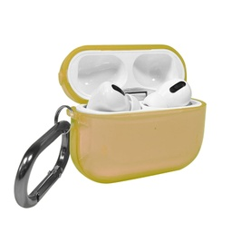 [CS-AP-CE-YL] Colorful Edge Case for AirPods 1 / 2 - Yellow