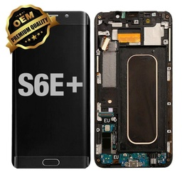 [LCD-S6EP-BK] LCD for Samsung Galaxy S6 Edge Plus - Black